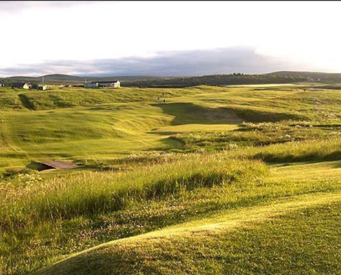 Reay Golf Course
